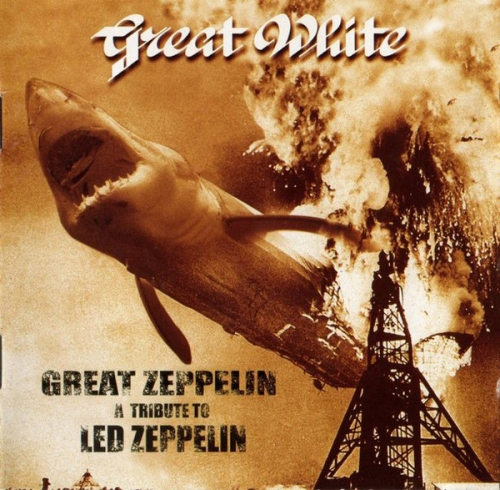 Great Zeppelin - A Tribute To Led Zeppelin