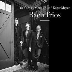 MA, YO-YO / THILE, CHRIS / MEYER, EDGAR