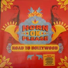 HORN OK PLEASE: THE ROAD TO BOLLYWOOD