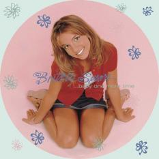 ...BABY ONE MORE TIME (20TH ANNIVERSARY)