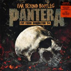 FAR BEYOND BOOTLEG: LIVE FROM DONINGTON '94