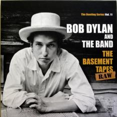 THE BASEMENT TAPES RAW