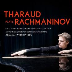 THARAUD, ALEXANDRE / ROYAL LIVERPOOL PHILARMONIC ORCHESTRA