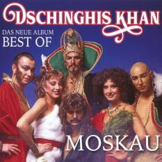 MOSKAU - BEST OF