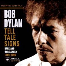 TELL TALE SIGNS: THE BOOTLEG SERIES VOL.