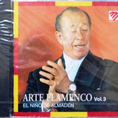 ARTE FLAMENCO VOL. 3