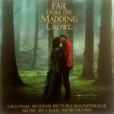 FAR FROM THE MADDING CROWD (OST)