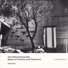 IN PARADISUM, MUSIC OF VICTORIA AND PALESTRINA