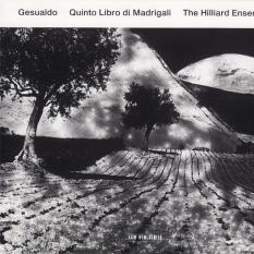 GESUALDO: MADRIGALI