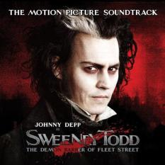 HIGHLIGHTS FROM THE MOTION PICTURE SOUNDTRACK SWEENEY TODD: THE DEMON BARBER OF FLEET STREET