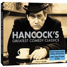 HANCOCK'S GREATEST COMEDY CLASSICS