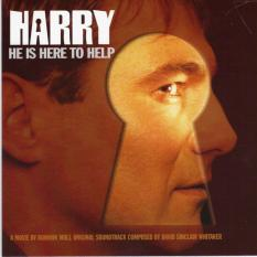 HARRY HE IS HERE TO HELP