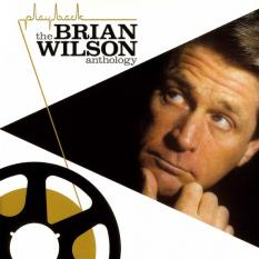 THE BRIAN WILSON ANTHOLOGY