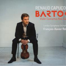 CAPUCON, RENAUD / LONDON SYMPHONY ORCHESTRA / ROTH, FRANCOIS-XAVIER