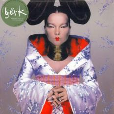 Homogenic (coloured)