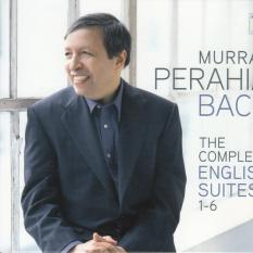 PERAHIA, MURRAY