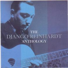 DJANGO REINHARDT WITH VOCALS