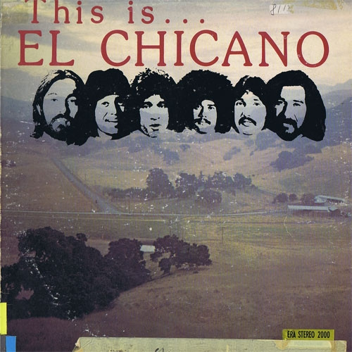 THIS IS CHICANO
